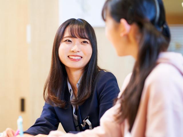 栄光の個別ビザビ 鹿島田校の画像・写真