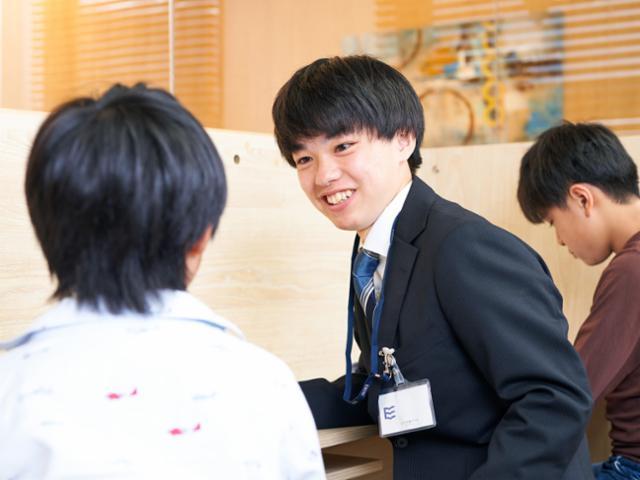 栄光の個別ビザビ 綾瀬校の画像・写真