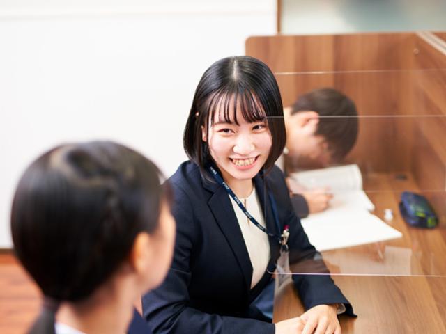 【栄光ゼミナール】大学受験ナビオ 熊谷校の画像・写真